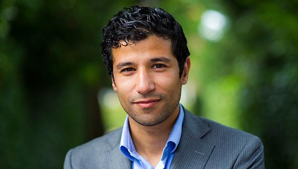 Adham Laamraoui - Oedith Jaharia - Founding Partner Digital Campus