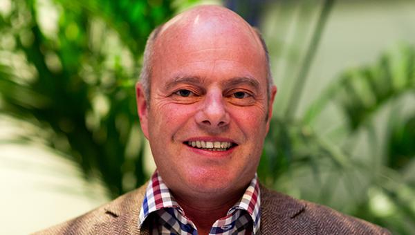 Frank van Berk - Docent Digital Campus