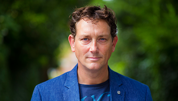 Marco van Hurne - Docent Digital Campus