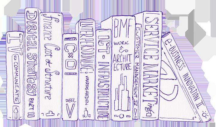 Digital Campus - books small